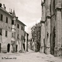 dorfplatz1930
